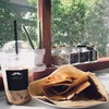 Uncle coffee&crepe ศรีสะเกษ
