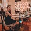 Biscotti Anantara Siam Bangkok Hotel