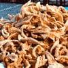 หมูทอดเจียงฮาย มันน้อย อร่อยมีคุณค่าทางอาหาร