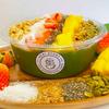 Avocado Green Bowl (Standard)