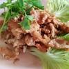 ไก่ทอดกระเทียมพริกไทย จานนี้ชอบมาก รสชาติอาจมีเปลี่ยนแปลงบ้างในแต่ละครั้งที่แวะม
