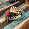 So Cool! ร้านขนมวาฟเฟิล ไอศกรีม น้ำปั่น ปทุมธานี