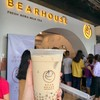 Bearhouse Fresh Boba Milk Tea สยามสแควร์