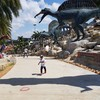 วิ่งหนีไดโนเสาร์ฮะ