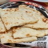 CREAM CHEESE NAAN