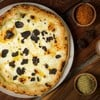 Truffle Pizza (R)  vegetarian