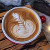 Hot Cafe Mocha