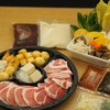 Umenohana Shabu Special (Pork)