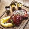 BBQ  Pork Spareribs (Kurobuta)