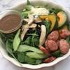 My DIY Salad