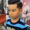 เด็กก้ตัดเด้อออออ boycambo barbershop