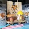 Fire Tiger by Seoulcial Club (เสือพ่นไฟ) Siam Square Soi 3