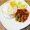 Good and tasty Thai food!