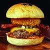 Jim's burger signature (Pork) Original