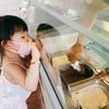 Ice cream studio