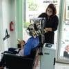ร้านทำผม Intrend Hair Design