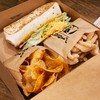Taco Bell เซ็นทรัลปิ่นเกล้า