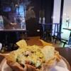 Guacamole Taco Salad Bowl