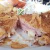 อ้วนผอมสเต็กสามย่านจานดาวเทียม