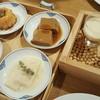 Tofu Tasting Plate  750.-