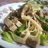 ขนมจีนไหหลำ เจ๊วา-เจ๊หย่ง สะพานขาว ซ. ลูกหลวง 8