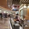 Minamoto Kitchoan Obanyaki Dango Japanese Pancake central world ชั้น 5 เยื้องร้าน Star Bucks ค่ะ