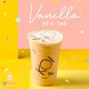 Vanilla Milk Tea (M)