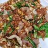 ข้าวผัดปูเมืองทอง 1 ต้นตำรับโดยคุณพิมพร  The Jas