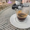 เมล็ดกาแฟที่คัดสรรมาแล้วจากเจ้าของร้านว่า รสชาติที่เหมาะสมที่สุด