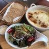 Lasagna Lunch set