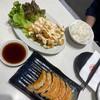 เอบิมาโย กุ้งทำออกมาได้ดีกว่าญี่ปุ่นนิดนึง