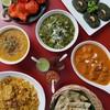 Mrs. Balbir's Indian Food Restaurant