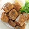 เนื้อแน่เต็มคำ แนะนำให้ทานตอนร้อนๆ ไม่มีกลิ่นเหม็นหืนเหมือนร้านอื่นๆที่เคยกินม