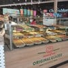 Krispy Kreme  เซ็นทรัล เฟสติวัล พัทยา บีช