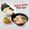 ลดพิเศษ - Lineman Black Shoyu Duo 1 Shiromaru Special + Black Shoyu Special + Cr