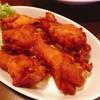 ปีกไก่ BBQ 5 ชิ้น