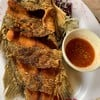กระพงพม่าราดน้ำปลา