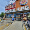Burger King ปั้มน้ำมันเอสโซ่ นครชัยศรี