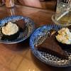 อร่อยเข้มข้นไปด้วยช็อคโกแลต อร่อยจนทำให้ถ่ายได้แค่รูปเดียวเลยค่ะ เพราะจานต่อไปที