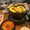 Sukishi Korean Charcoal Grill เมกาบางนา ชั้น 1
