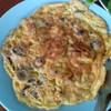 หอมไข่เจียวทอดฟูๆ ทานกับข้าวสวยร้อนๆ