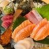 Seven ocean sashimi