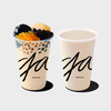 Overload size L แถมฟรี GAGA Milk Tea size L