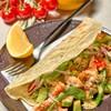 Taraba tortilla