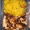 Beirut Restaurant Lebanese Food สีลม 1
