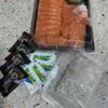 เซ็ท300฿ราคาโอเค เนื้อปลาสดไม่เหม็นไม่คาว น้ำจิ้มซีฟู้ดอร่อย ส่งไวมากๆ