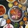 Ehwawon Korean BBQ