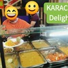 Karachi Delight