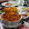 Indian food งามวงศ์วาน