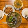 สิชลซีฟู้ด ร้านอาหารทะเล ในหมู่บ้านชาวประมง